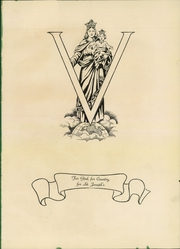 Page 3, 1943 Edition, St Joseph High School - Josephean Yearbook (Paterson, NJ) online yearbook collection