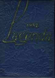 Page 1, 1952 Edition, Lower Camden County High School - L Agenda Yearbook (Lindenwold, NJ) online yearbook collection