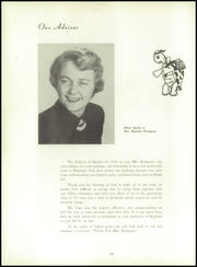 Page 10, 1952 Edition, Lower Camden County High School - L Agenda Yearbook (Lindenwold, NJ) online yearbook collection