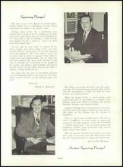 Page 11, 1952 Edition, Lower Camden County High School - L Agenda Yearbook (Lindenwold, NJ) online yearbook collection
