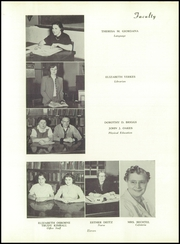 Page 15, 1952 Edition, Lower Camden County High School - L Agenda Yearbook (Lindenwold, NJ) online yearbook collection