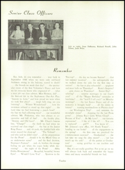 Page 16, 1952 Edition, Lower Camden County High School - L Agenda Yearbook (Lindenwold, NJ) online yearbook collection