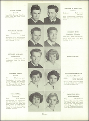 Page 17, 1952 Edition, Lower Camden County High School - L Agenda Yearbook (Lindenwold, NJ) online yearbook collection