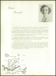 Page 8, 1952 Edition, Lower Camden County High School - L Agenda Yearbook (Lindenwold, NJ) online yearbook collection