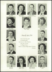Page 8, 1949 Edition, Sussex High School - Hy Pointer Yearbook (Sussex, NJ) online yearbook collection