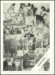 Page 9, 1949 Edition, Sussex High School - Hy Pointer Yearbook (Sussex, NJ) online yearbook collection
