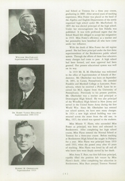 Page 10, 1942 Edition, Macfarland High School - Fabella Yearbook (Bordentown, NJ) online yearbook collection