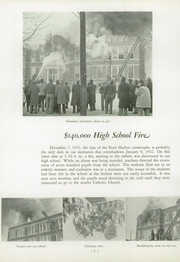 Page 12, 1942 Edition, Macfarland High School - Fabella Yearbook (Bordentown, NJ) online yearbook collection