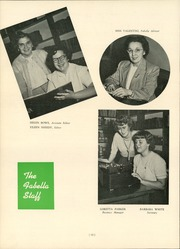 Page 14, 1950 Edition, Macfarland High School - Fabella Yearbook (Bordentown, NJ) online yearbook collection