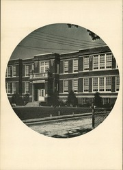 Page 6, 1950 Edition, Macfarland High School - Fabella Yearbook (Bordentown, NJ) online yearbook collection