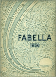 Page 1, 1956 Edition, Macfarland High School - Fabella Yearbook (Bordentown, NJ) online yearbook collection