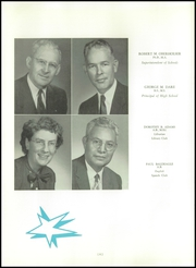 Page 10, 1956 Edition, Macfarland High School - Fabella Yearbook (Bordentown, NJ) online yearbook collection