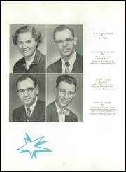 Page 12, 1956 Edition, Macfarland High School - Fabella Yearbook (Bordentown, NJ) online yearbook collection