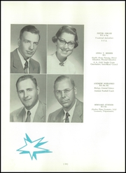 Page 14, 1956 Edition, Macfarland High School - Fabella Yearbook (Bordentown, NJ) online yearbook collection