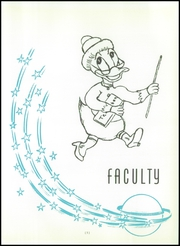 Page 9, 1956 Edition, Macfarland High School - Fabella Yearbook (Bordentown, NJ) online yearbook collection