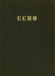 Page 1, 1930 Edition, Flemington High School - Echo Yearbook (Flemington, NJ) online yearbook collection