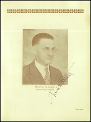 Page 11, 1930 Edition, Flemington High School - Echo Yearbook (Flemington, NJ) online yearbook collection