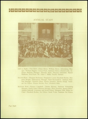 Page 12, 1930 Edition, Flemington High School - Echo Yearbook (Flemington, NJ) online yearbook collection
