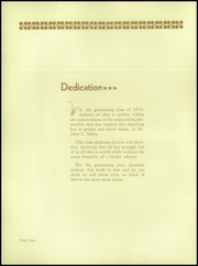 Page 8, 1930 Edition, Flemington High School - Echo Yearbook (Flemington, NJ) online yearbook collection