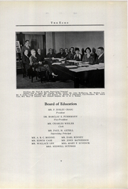 Page 13, 1932 Edition, Flemington High School - Echo Yearbook (Flemington, NJ) online yearbook collection