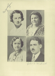 Page 13, 1936 Edition, Memorial High School - Humanist Yearbook (West New York, NJ) online yearbook collection