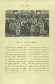 Page 17, 1935 Edition, Cape May High School - Yam Epac Yearbook (Cape May, NJ) online yearbook collection