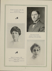 Page 28, 1918 Edition, Fort Lewis College - Katzima Yearbook (Durango, CO) online yearbook collection