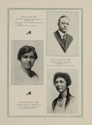Page 32, 1918 Edition, Fort Lewis College - Katzima Yearbook (Durango, CO) online yearbook collection