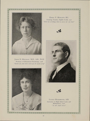 Page 33, 1918 Edition, Fort Lewis College - Katzima Yearbook (Durango, CO) online yearbook collection