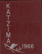 1966 Edition, Fort Lewis College - Katzima Yearbook (Durango, CO)