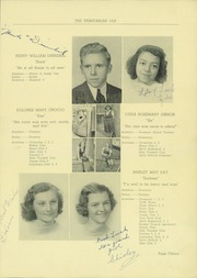 Page 17, 1939 Edition, Holy Trinity High School - Trinitarian Yearbook (Hackensack, NJ) online yearbook collection