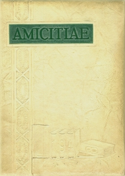Page 1, 1948 Edition, Blairstown High School - Amicitiae Yearbook (Blairstown, NJ) online yearbook collection