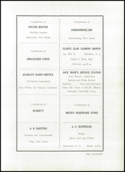 Page 79, 1948 Edition, Blairstown High School - Amicitiae Yearbook (Blairstown, NJ) online yearbook collection