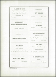 Page 80, 1948 Edition, Blairstown High School - Amicitiae Yearbook (Blairstown, NJ) online yearbook collection