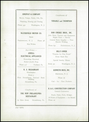 Page 84, 1948 Edition, Blairstown High School - Amicitiae Yearbook (Blairstown, NJ) online yearbook collection