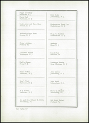Page 88, 1948 Edition, Blairstown High School - Amicitiae Yearbook (Blairstown, NJ) online yearbook collection