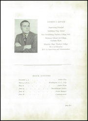 Page 9, 1948 Edition, Blairstown High School - Amicitiae Yearbook (Blairstown, NJ) online yearbook collection