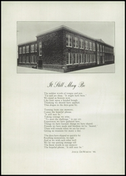 Page 4, 1946 Edition, Barnegat High School - Lighthouse Yearbook (Barnegat, NJ) online yearbook collection