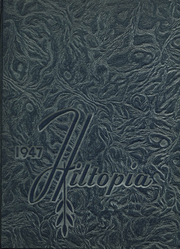 Page 1, 1947 Edition, Lambertville High School - Hiltopia Yearbook (Lambertville, NJ) online yearbook collection
