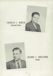 Page 11, 1947 Edition, Lambertville High School - Hiltopia Yearbook (Lambertville, NJ) online yearbook collection