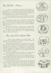 Page 13, 1947 Edition, Lambertville High School - Hiltopia Yearbook (Lambertville, NJ) online yearbook collection
