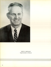 Page 16, 1961 Edition, Levittown High School - Gryphon Yearbook (Willingboro, NJ) online yearbook collection