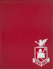 1963 Edition, Levittown High School - Gryphon Yearbook (Willingboro, NJ)