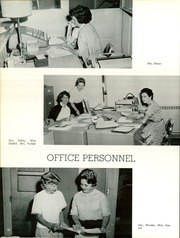Page 14, 1963 Edition, Levittown High School - Gryphon Yearbook (Willingboro, NJ) online yearbook collection