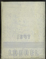Page 1, 1947 Edition, Egg Harbor High School - Laurel Yearbook (Egg Harbor City, NJ) online yearbook collection