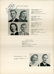 Page 12, 1947 Edition, Egg Harbor High School - Laurel Yearbook (Egg Harbor City, NJ) online yearbook collection