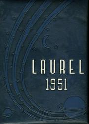 1951 Edition, Egg Harbor High School - Laurel Yearbook (Egg Harbor City, NJ)