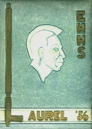 1956 Edition, Egg Harbor High School - Laurel Yearbook (Egg Harbor City, NJ)
