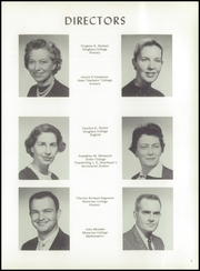 Page 11, 1959 Edition, Egg Harbor High School - Laurel Yearbook (Egg Harbor City, NJ) online yearbook collection