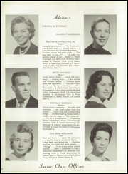 Page 16, 1959 Edition, Egg Harbor High School - Laurel Yearbook (Egg Harbor City, NJ) online yearbook collection
